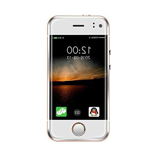 pocket smartphone gsm unlocked mini