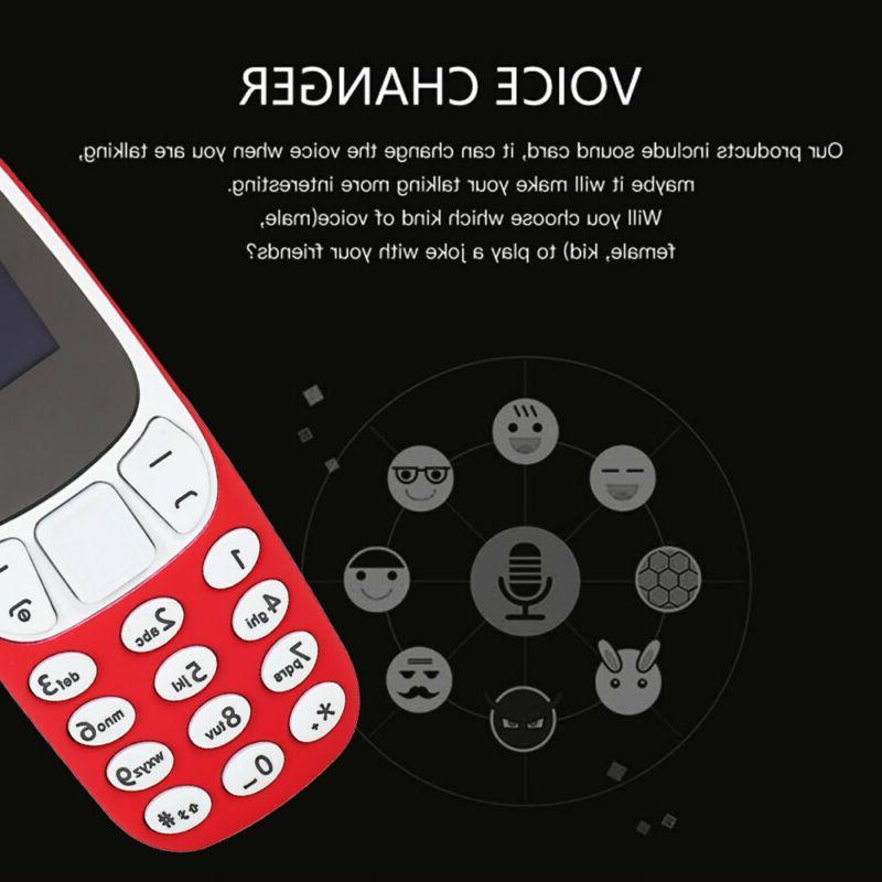 Portable Micro Mobile GSM