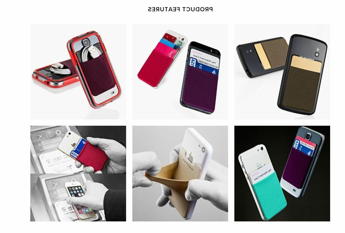 Sinjimoru Basic Phone Cases, Skins