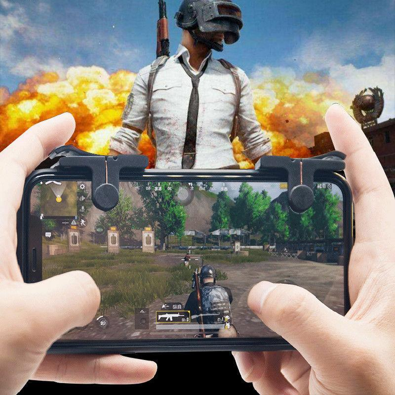 PUBG L1R1 Gaming Mobile Fire Handle