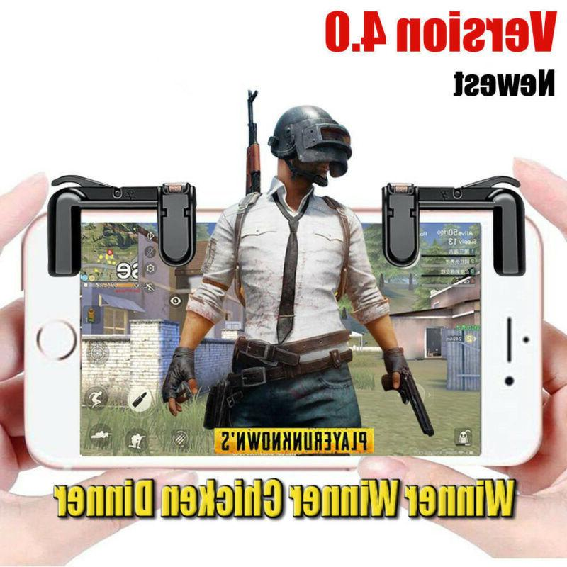 PUBG L1R1 Gaming Mobile Phone Fire Handle