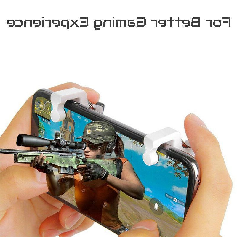 PUBG Game Fast Fire Shoot L1R1 for Phones