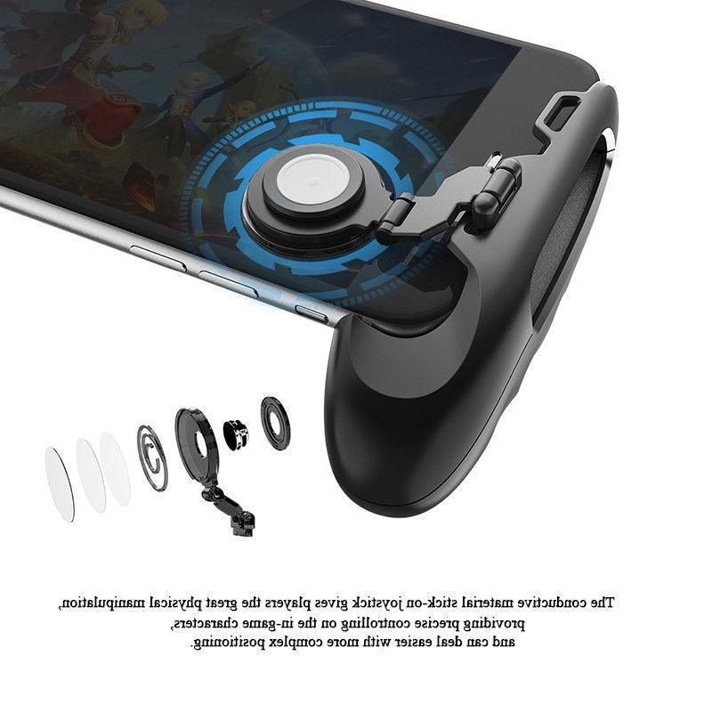 PUBG Mobile Gaming Trigger For L1R1 Shooter Controller