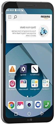 LG GB - Unlocked Prime Exclusive