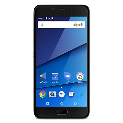 "BLU R1 HD Factory 5.2"" - 16GB Black"