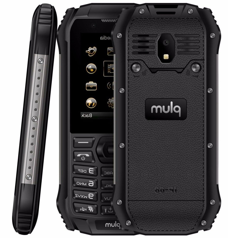 Plum 7 Cell Phone 3G Unlocked Simple