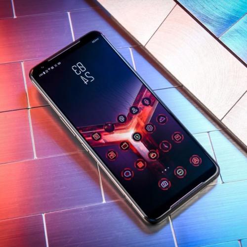 Asus Phone Gaming 128GB 8GB RAM GSM Unlocked