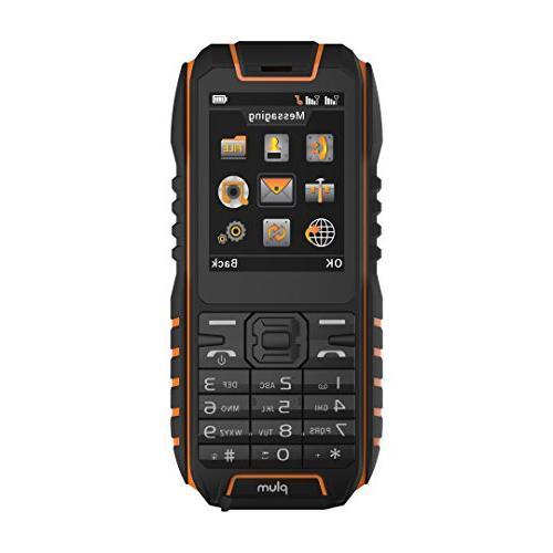 GSM Battery Grade IP68