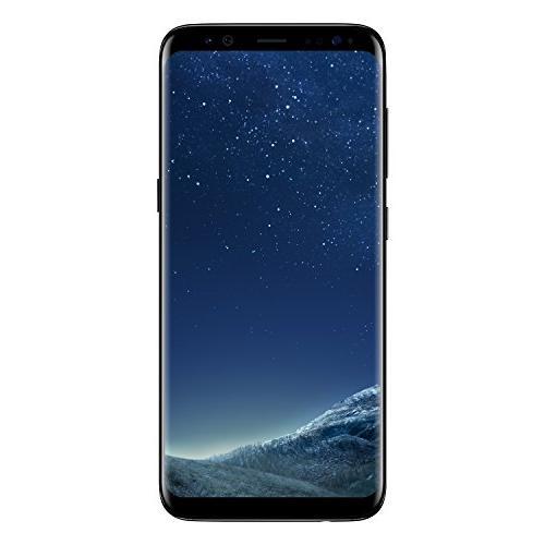 Boost SPHG950UABB Samsung Galaxy S8 - Prepaid Carrier Locked