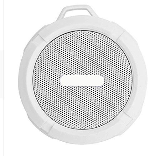 shower speaker waterproof wireless portable