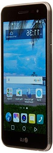 Simple Mobile LG Rebel 2 4G LTE Prepaid
