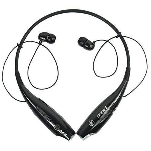 stereo bluetooth wireless headset