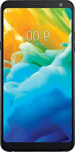 LG 32GB - Phone - -