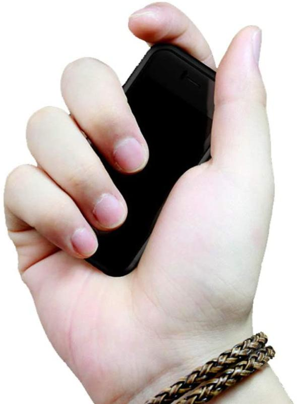 Super Small Mini Smartphone 3G Dual Phone Rom 5.0Mp Quad
