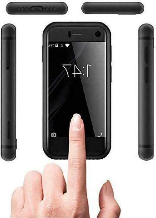 Phone Ram 8Gb Rom Quad