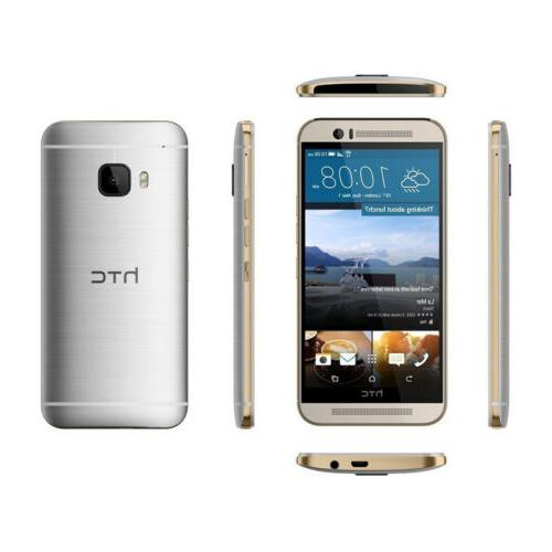 one m9 unlocked gsm android