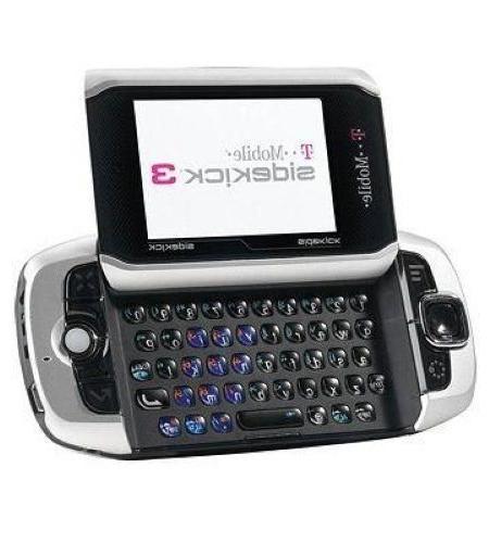 New T Mobile Sidekick 3 Id Pv200 Danger Gsm