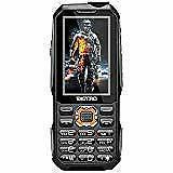 Cectdigi T19 Rugged 2G GSM Mobile Phone,Shockproof