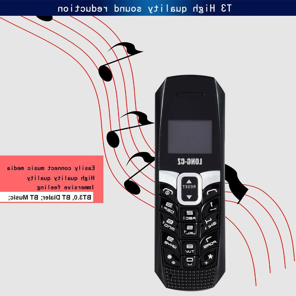 Tiny CZ Mini Worlds Phone Voice 500mAh
