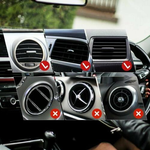 Mpow Car Vent Mount Cell Holder Cradle Stand