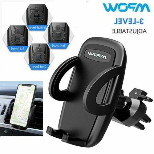 Mpow Rotatable Car Mount Stand