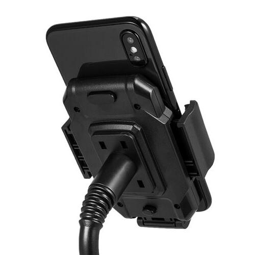 Universal Car Cup Mount 360° Adjustable For Mobile Phones