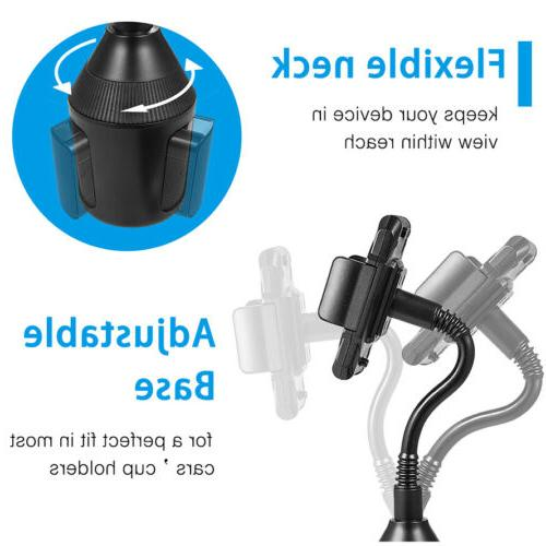 Universal Car Mount Accessories Adjustable For Mobile GPS