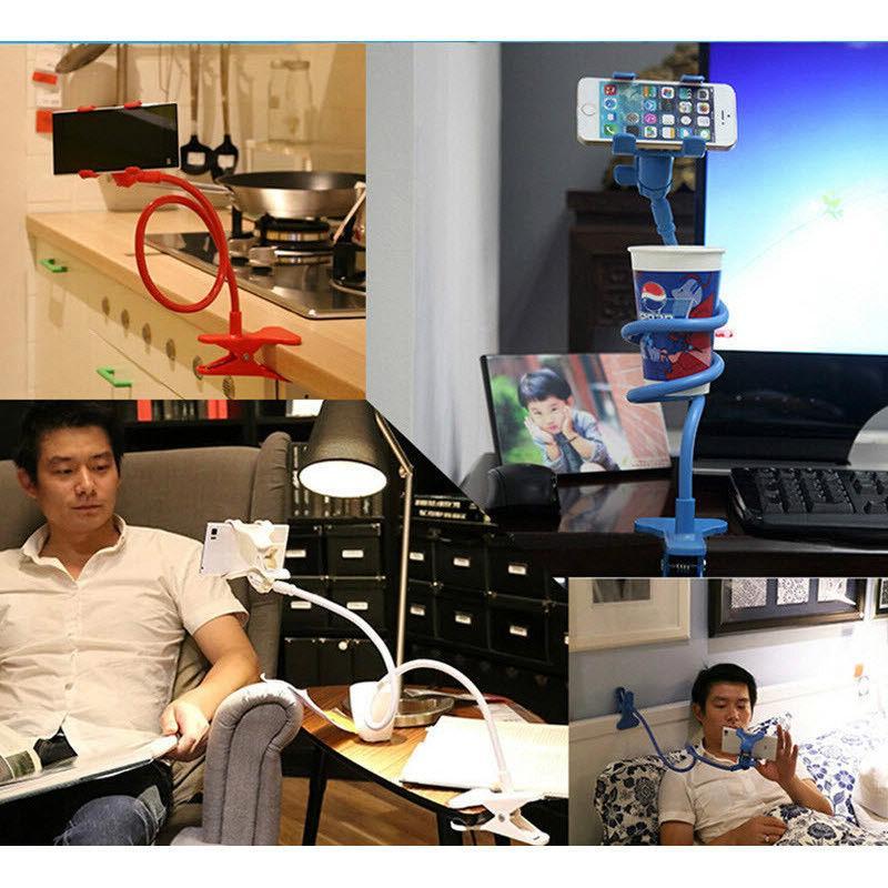 Universal Lazy Desk Stand Bracket iphone