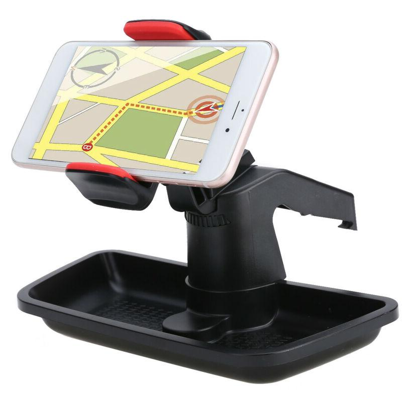Universal Mobile Holder Storage Fr Jeep Wrangler