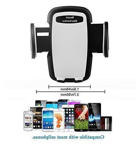 Car Air Holder Cradle XS Max X 8 8 6 6 5s 5 Galaxy S5 S4 LG Nexus and