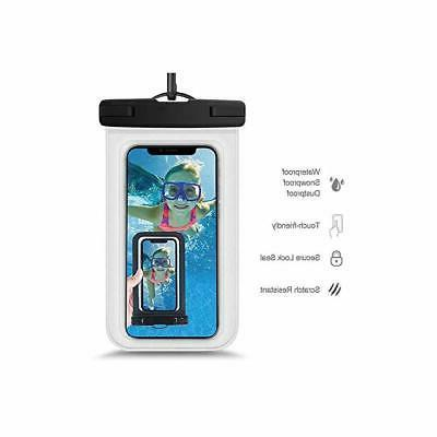 Universal Swimming IPX8 Case Cellphone Ma