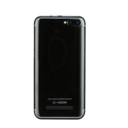 Unlocked Phone, inch Dual HD Camera Smart IPS WiFi GPS GSM/WCDMA Backup Call Phone