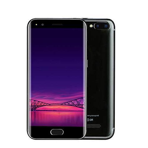 Unlocked Cell Phone, Smart Phone IPS Full Screen WiFi GPS GSM/WCDMA Backup Phone