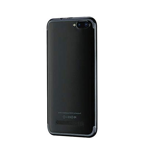 Unlocked inch Dual Camera IPS Screen 1GB+4GB WiFi Bluetooth GSM/WCDMA Call Mobile Phone