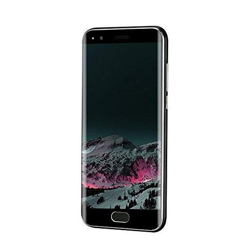Unlocked Cell Phone, Smart IPS Full WiFi Bluetooth GSM/WCDMA Phone