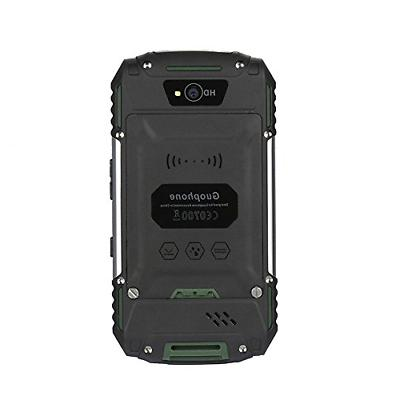 Unlocked Hipipooo Mobile Rugged