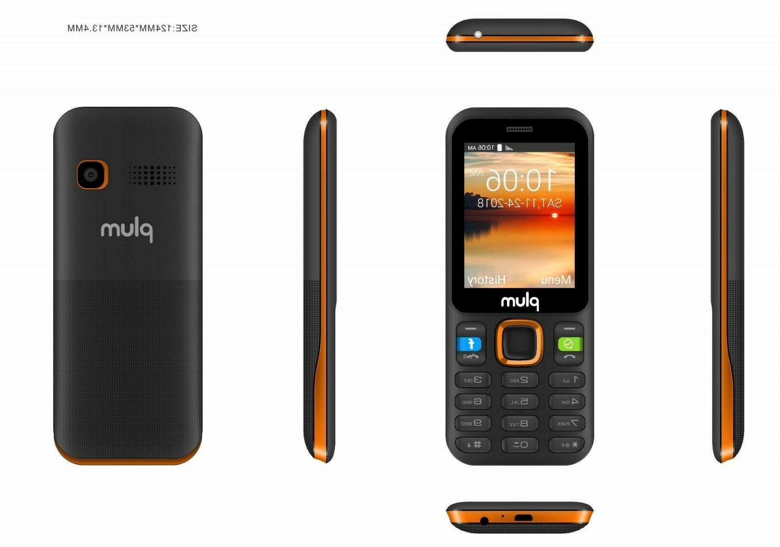 Unlocked Phone GSM Tmobile Cricket