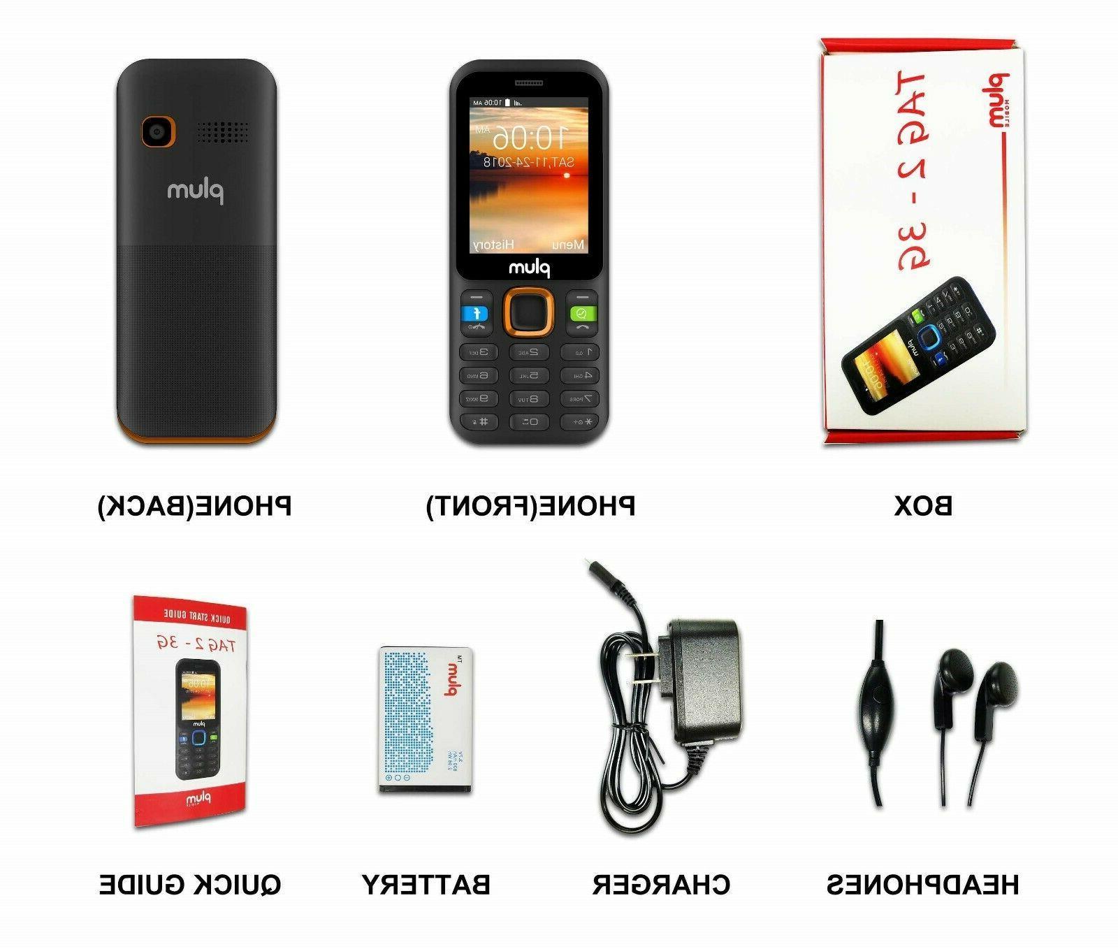 Unlocked Feature 3G GSM Tmobile