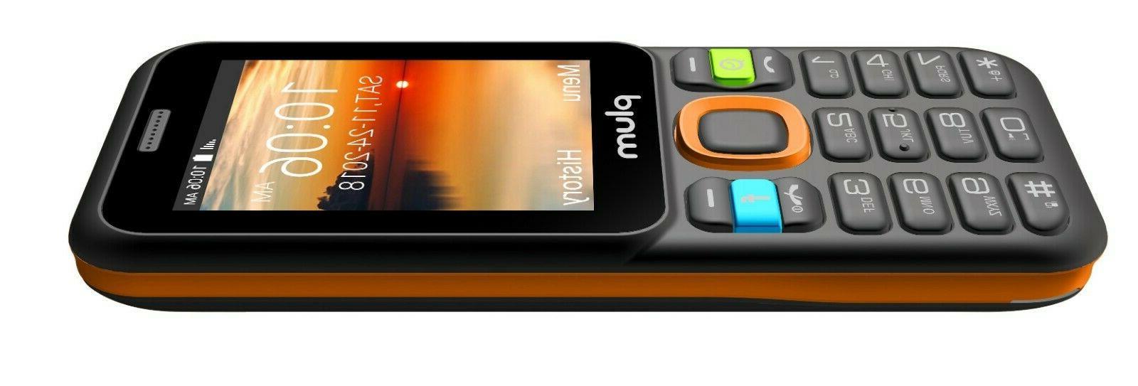 Unlocked Feature GSM Display ATT Tmobile