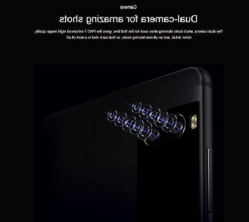 Unlocked Smartphone Meizu 7 M793Q LTE Core ROM AMOLED Screen Dual Rear 12MP Camera Recognition