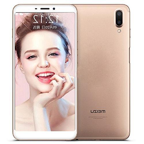unlocked smartphone meilan e3 lte