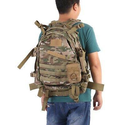 Men Tactical Universal Cell Phone Belt Pack Bag Molle Waist