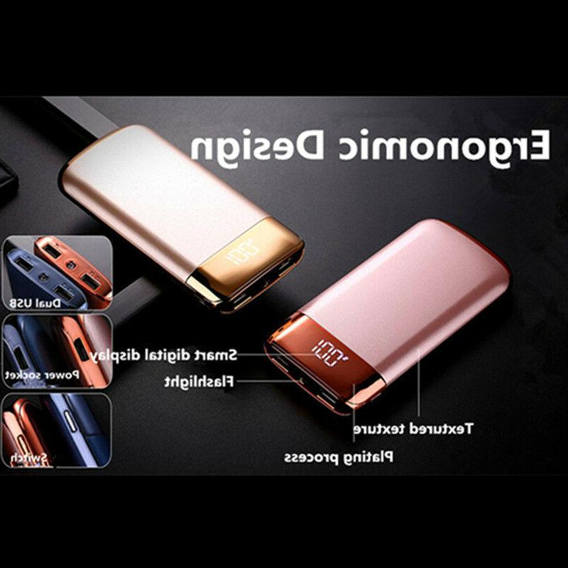 External Universal for Mobile Phone
