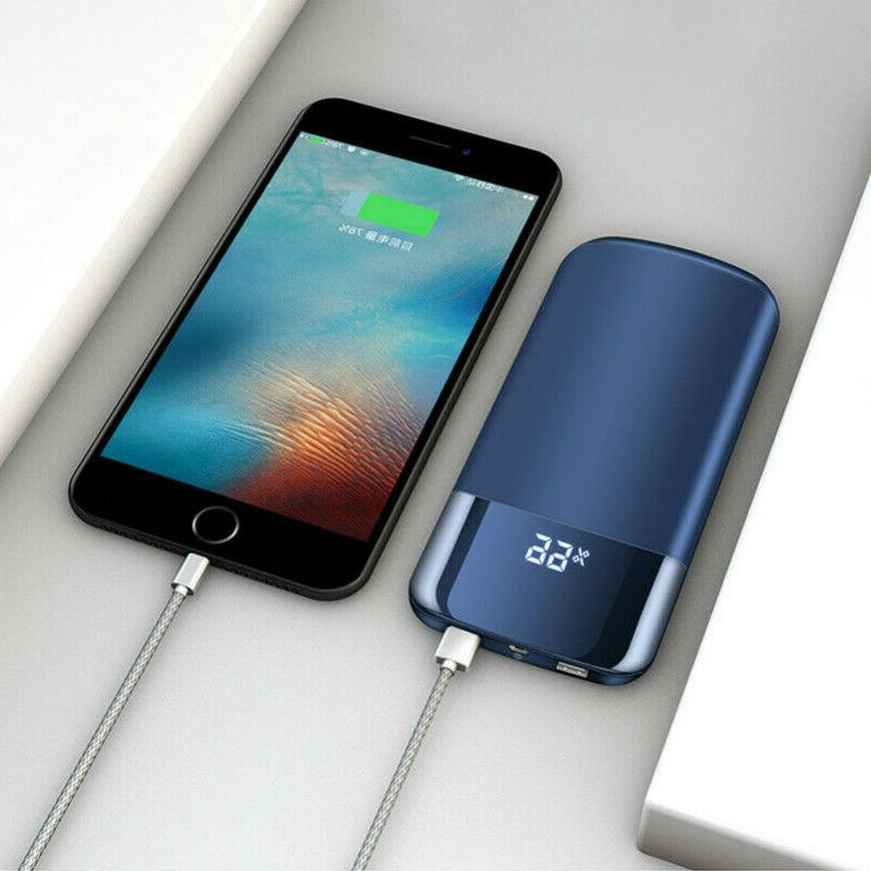 USA External Universal Battery Charger for Mobile Phone
