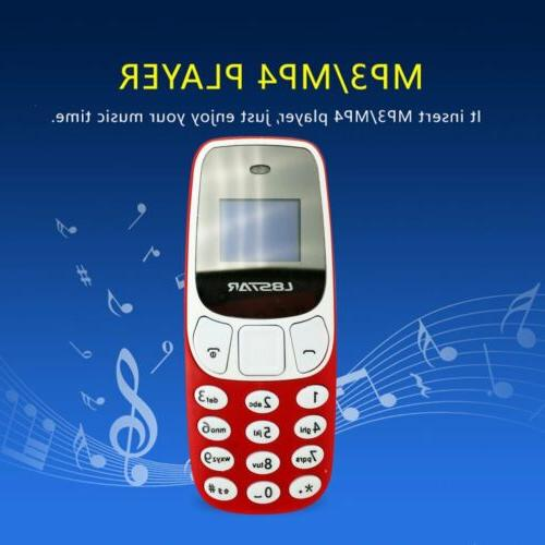 Useful Mini Mobile GSM Bluetooth Dialer Dual