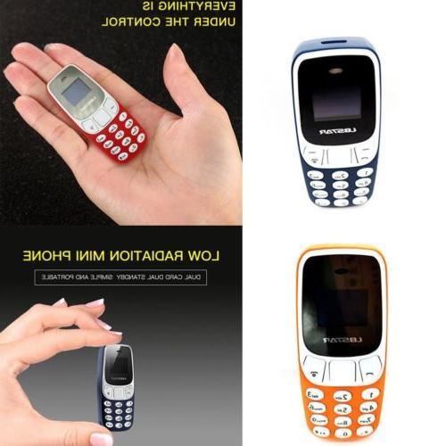 Useful BM10 Bar Mobile Bluetooth Dialer Dual Card CellphoSG