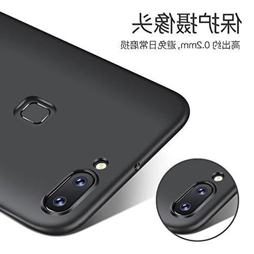 New vivoX9S plus mobile shatter-resistant matte hard shell X20 cover