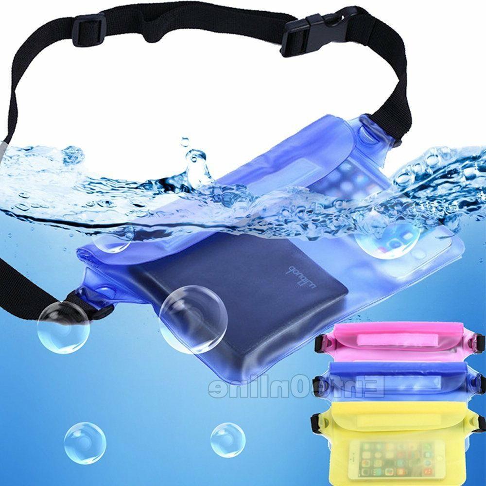 Waterproof Waist New Phone