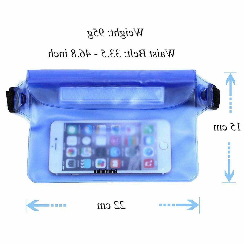 Waterproof Dry New iPhone Phone