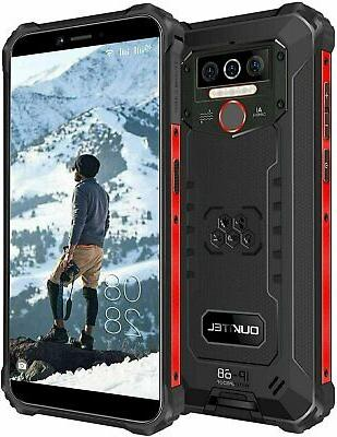 wp5 2020 rugged smartphone ip68 android 10